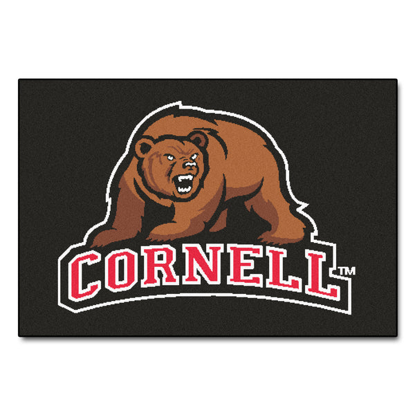 Cornell Tailgater Rug 5x6 - FANMATS - Dropship Direct Wholesale