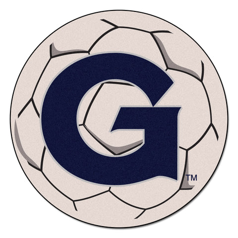Georgetown University Soccer Ball - FANMATS - Dropship Direct Wholesale
