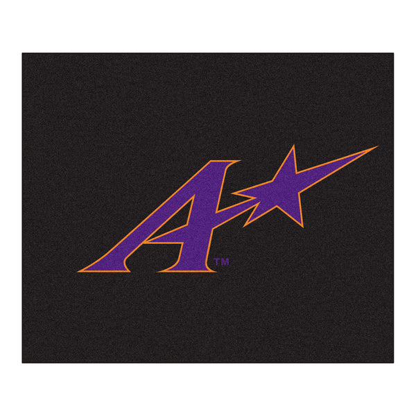 University of Evansville Tailgater Rug 5x6 - FANMATS - Dropship Direct Wholesale