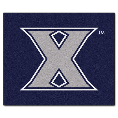 Xavier University Tailgater Rug 5x6 - FANMATS - Dropship Direct Wholesale