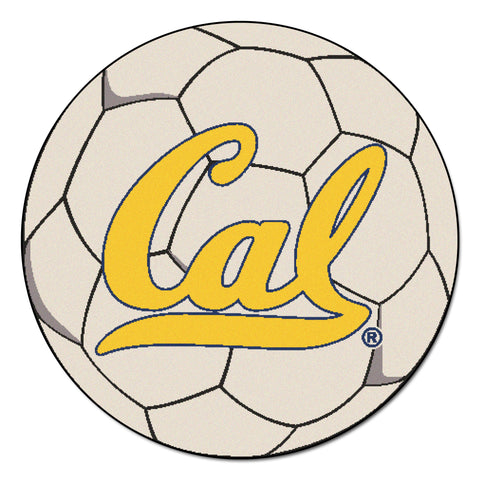 UC Berkeley Soccer Ball - FANMATS - Dropship Direct Wholesale
