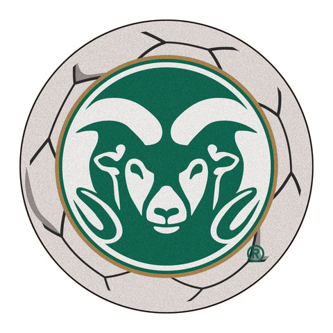 Colorado State Soccer Ball - FANMATS - Dropship Direct Wholesale