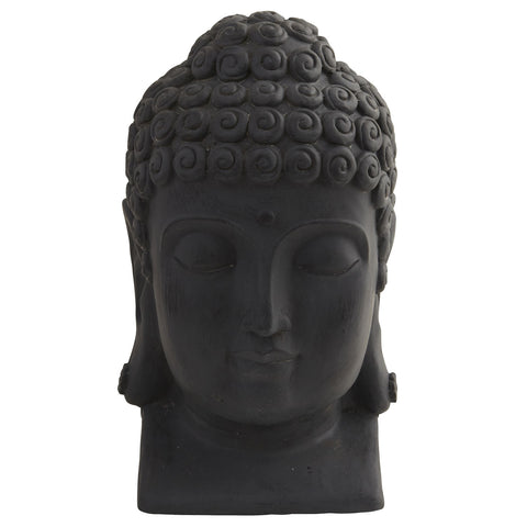Buddha Head (In-Door/Out-Door) - Nearly Natural - Dropship Direct Wholesale