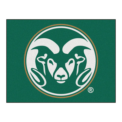 Colorado State All-Star Mat 33.75x42.5 - FANMATS - Dropship Direct Wholesale