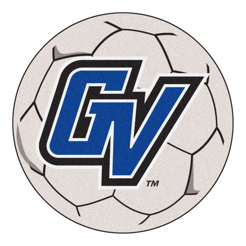 Grand Valley State Soccer Ball - FANMATS - Dropship Direct Wholesale