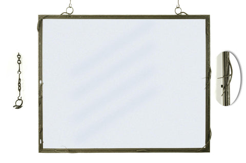 48 Inch W X 41 Inch H Branches Mirror Frame - Meyda - Dropship Direct Wholesale
