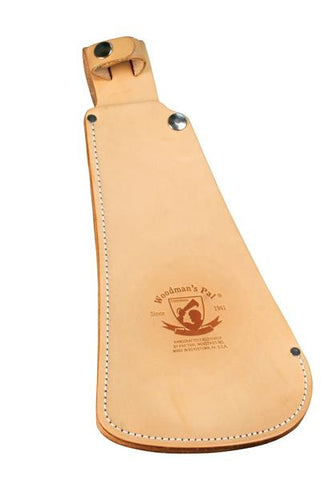 Leather Sheath for Woodmans Pal Military - Woodmans Pal - Dropship Direct Wholesale