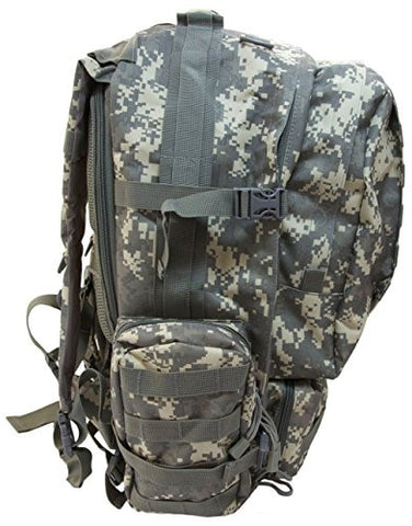 Humvee 3-Day Assault Pack - Humvee - Dropship Direct Wholesale - 2
