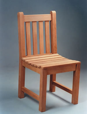CHD037 Dining Chair - Anderson Teak - Dropship Direct Wholesale
