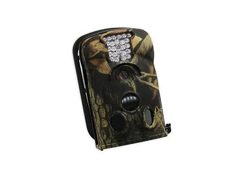 Surveillance Outdoor Camera Wild Life Motion Activated Camouflage Vid