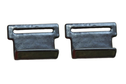 Rightline Gear Saddlebag Car Clips - Rightline Gear - Dropship Direct Wholesale