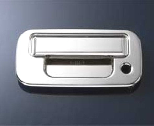 All Sales Polished Tailgate assembly - AMI - Dropship Direct Wholesale