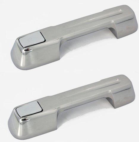 All Sales Polished LH & RH- Ball-Milled (same handle for front/rear doors) - AMI - Dropship Direct Wholesale