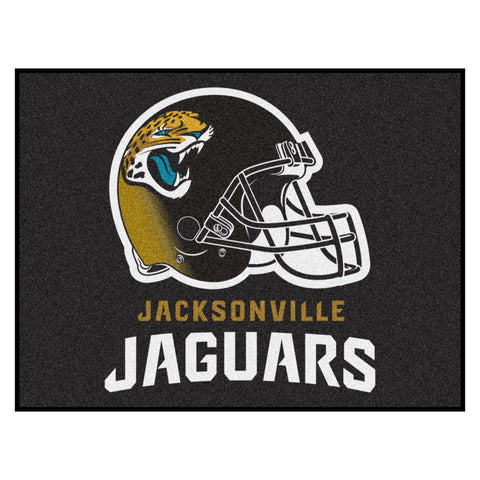 Jacksonville Jaguars All-Star Mat 33.75x42.5