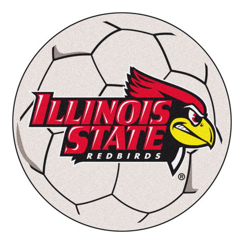 Illinois State Soccer Ball - FANMATS - Dropship Direct Wholesale