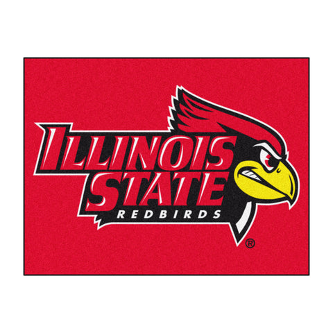 Illinois State All-Star Mat 33.75x42.5 - FANMATS - Dropship Direct Wholesale