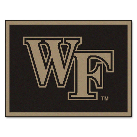 Wake Forest All-Star Mat 33.75x42.5 - FANMATS - Dropship Direct Wholesale