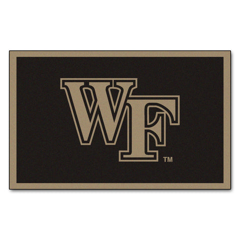 Wake Forest Ulti-Mat 5x8 - FANMATS - Dropship Direct Wholesale