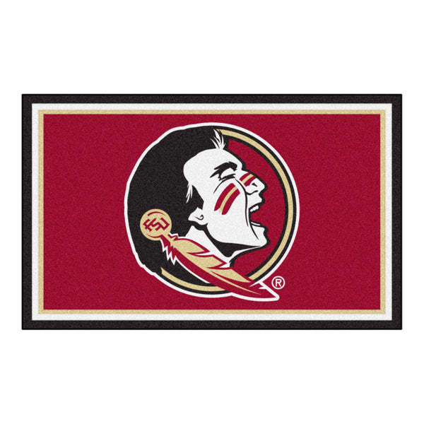 Florida State Rug 4x6 - FANMATS - Dropship Direct Wholesale