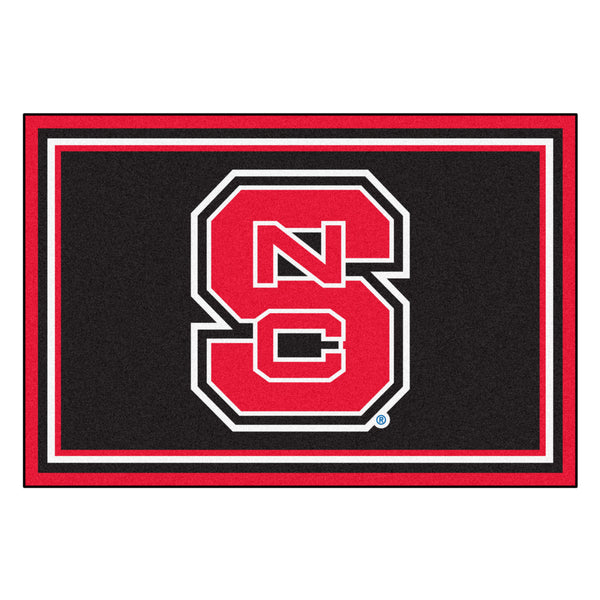 NC State Rug 5x8 - FANMATS - Dropship Direct Wholesale