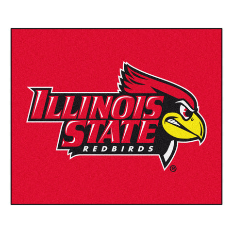Illinois State Tailgater Rug 5x6 - FANMATS - Dropship Direct Wholesale