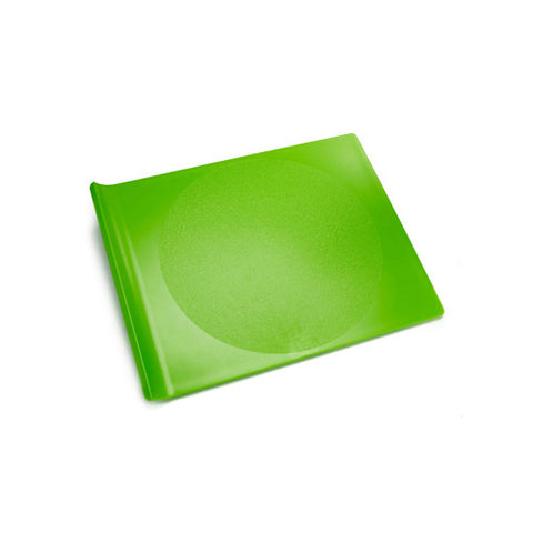 Preserve Small Cutting Board - Green - Case of 4 - 10 in x 8 in - Preserve - Dropship Direct Wholesale