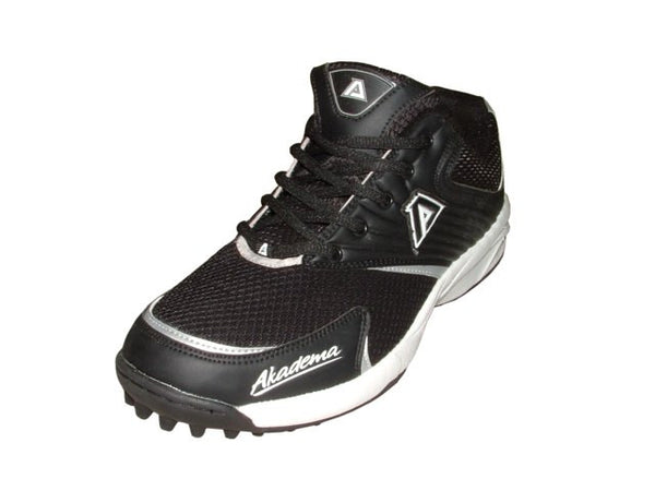 Akadema Zero Gravity Turf Shoe 2010 - Black 7.5 - Akadema - Dropship Direct Wholesale