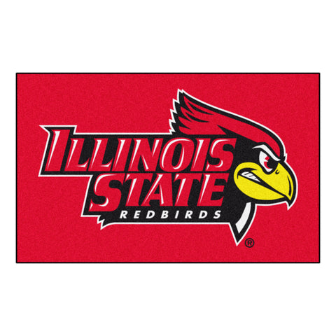 Illinois State Ulti-Mat 5x8 - FANMATS - Dropship Direct Wholesale