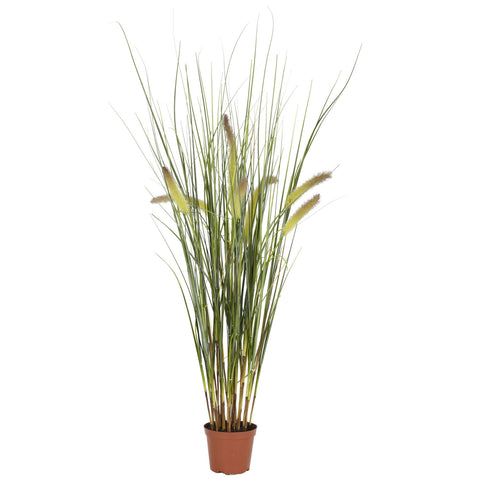 2.5ft Grass Plant - Nearly Natural - Dropship Direct Wholesale