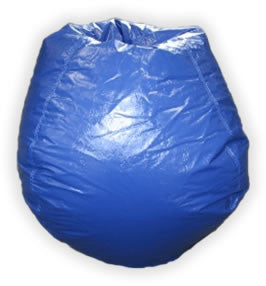 Bean Bag Blue - Bean Bag Boys - Dropship Direct Wholesale