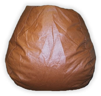 Bean Bag Brown - Bean Bag Boys - Dropship Direct Wholesale