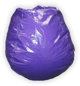 Bean Bag Grape - Bean Bag Boys - Dropship Direct Wholesale