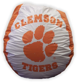 Bean Bag Clemson Tigers - Bean Bag Boys - Dropship Direct Wholesale