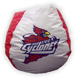 Bean Bag Iowa State Cyclones - Bean Bag Boys - Dropship Direct Wholesale