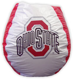 Bean Bag Ohio State Buckeyes - Bean Bag Boys - Dropship Direct Wholesale