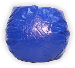 Standard Blue Beanbag - Bean Bag Boys - Dropship Direct Wholesale