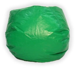 Standard Green Beanbag - Bean Bag Boys - Dropship Direct Wholesale