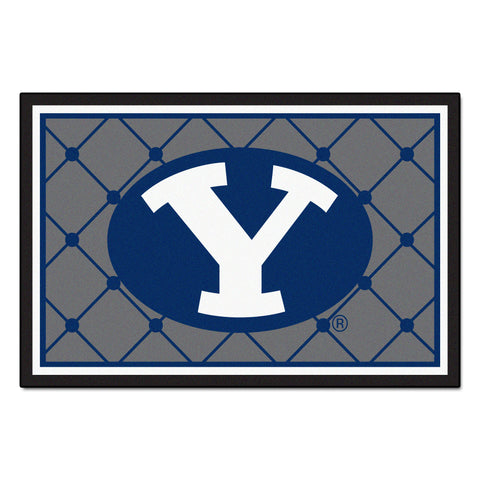 BYU Rug 4x6 - FANMATS - Dropship Direct Wholesale