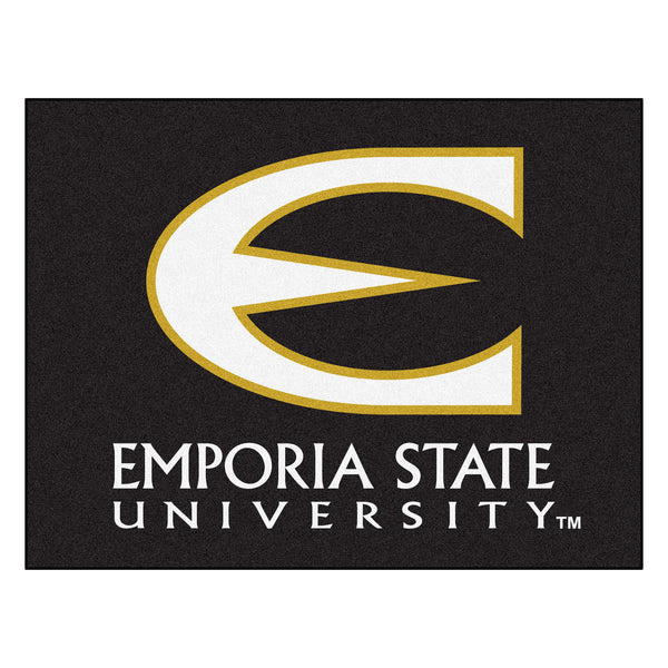 Emporia State All-Star Mat 33.75x42.5 - FANMATS - Dropship Direct Wholesale