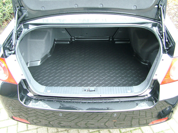 2007 Chevy Epica Carbox II Cargo Liner - Grey - Carbox - Dropship Direct Wholesale
