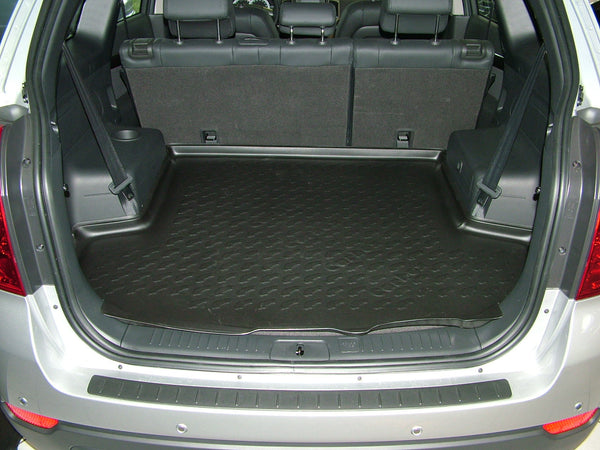 2007 Chevy Captiva Carbox II Cargo Liner - Grey - Carbox - Dropship Direct Wholesale