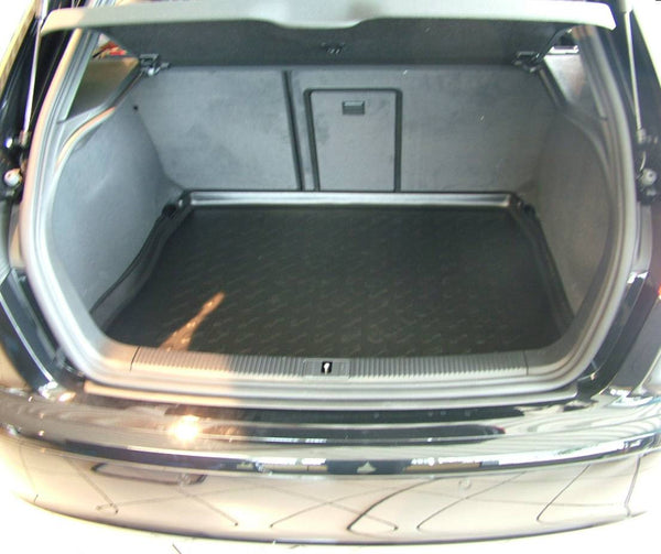 2005-2007 Audi A3 Sportback Carbox II Cargo Liner - Grey - Carbox - Dropship Direct Wholesale