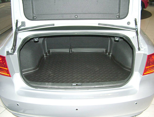 2007 Kia Optima (Magentis) Carbox II Cargo Liner - Beige - Carbox - Dropship Direct Wholesale
