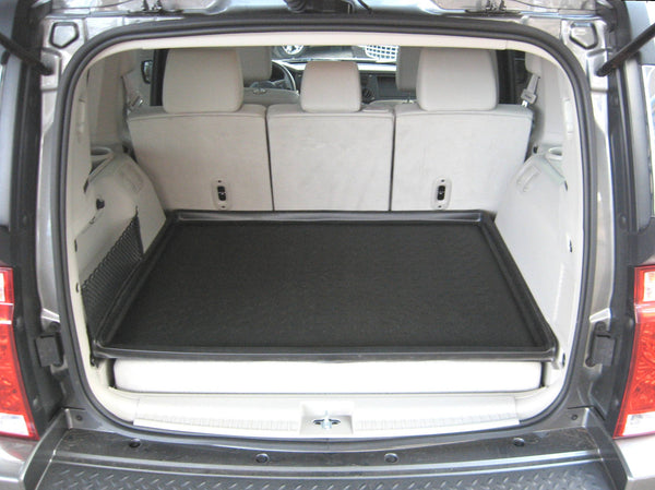 2007 Jeep Commander Carbox II Cargo Liner - Beige - Carbox - Dropship Direct Wholesale