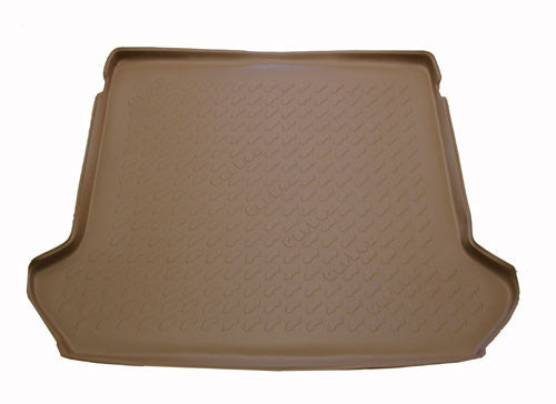 2003-2007 Volvo XC90 Carbox II Cargo Liner - Grey - Carbox - Dropship Direct Wholesale