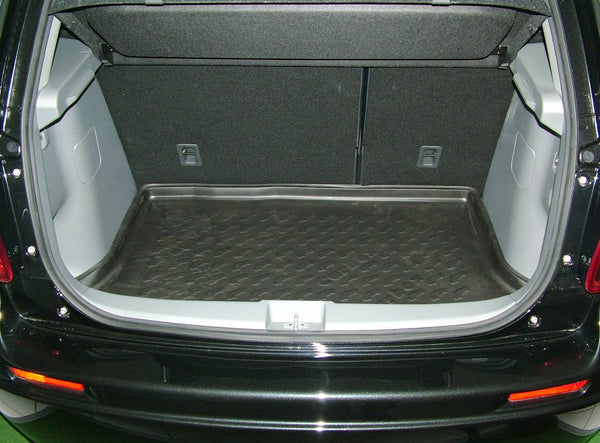 2007 Suzuki SX4 Carbox II Cargo Liner - Black - Carbox - Dropship Direct Wholesale