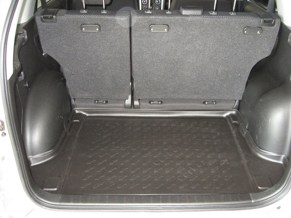 2005-2007 Suzuki Grand Vitara 5 Door Cargo II Cargo Liner - Grey - Carbox - Dropship Direct Wholesale