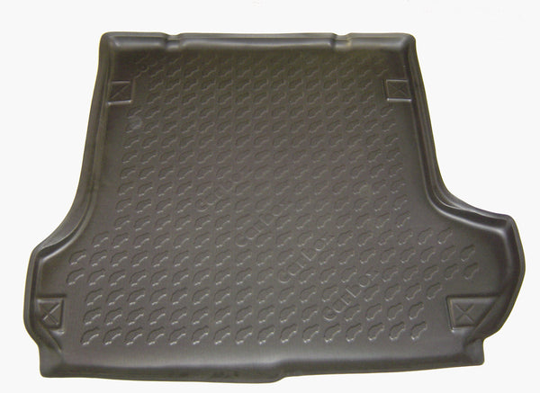 1996-2002 Toyota Landcruiser Carbox II Cargo Liner - Grey - Carbox - Dropship Direct Wholesale