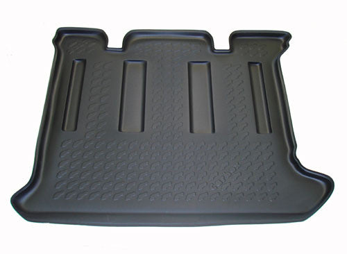1998-2001 Dodge Caravan Carbox II Cargo Liner - Black - Carbox - Dropship Direct Wholesale