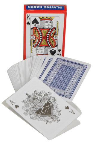 Deck of Playing Cards (Set of 10) - Guardian - Dropship Direct Wholesale